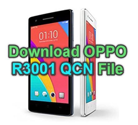 R3001 QCN