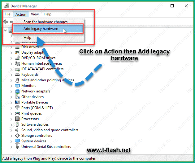 download all mtk usb driver for windows 7