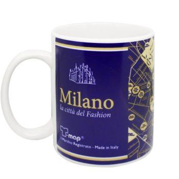 tazza mug milano