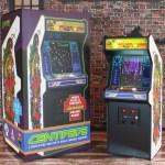 Replicade Centipede Arcade Game