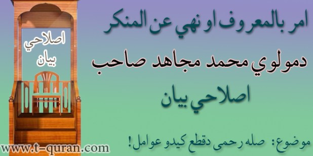 محمد مجاهد