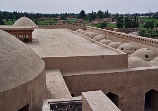 امین مناره مسجد! (9)