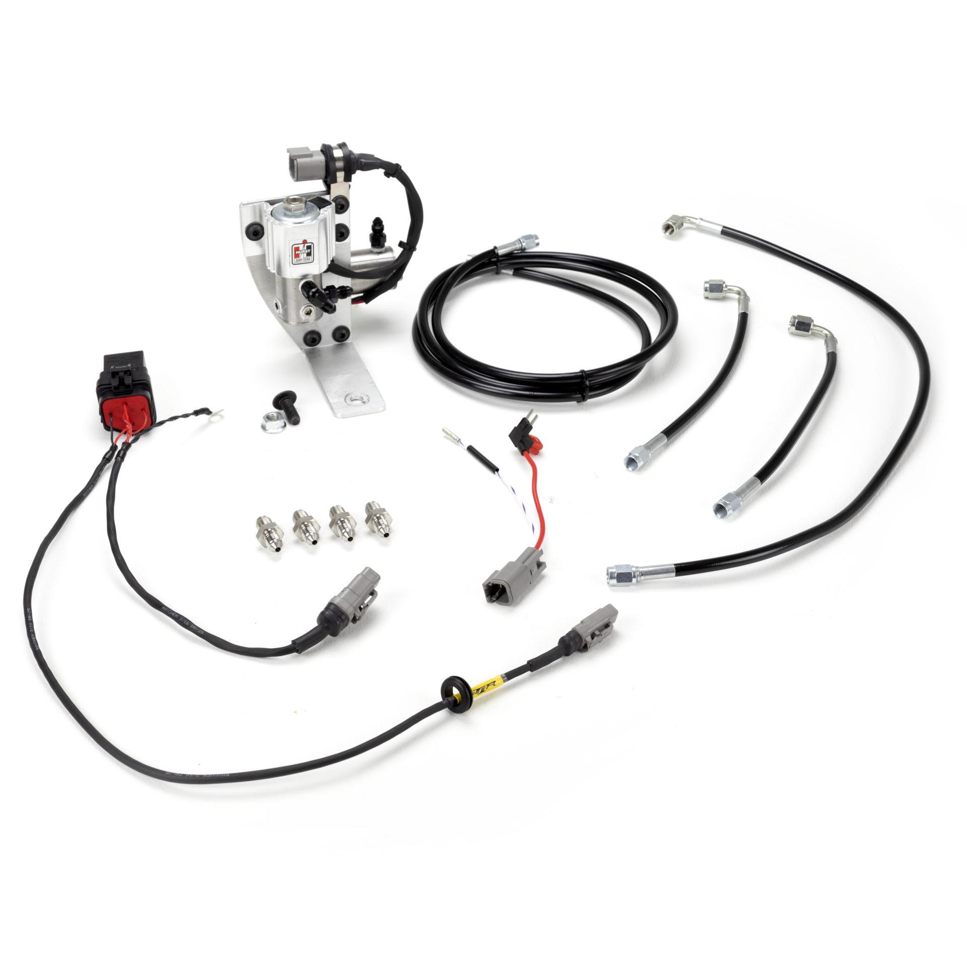 Gt1r Line Lock Kit