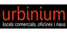 Urbinium-logo