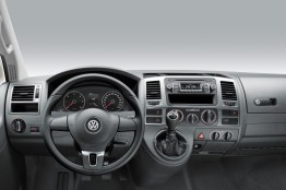 VW T5 Caravelle Edition