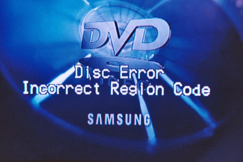 Image result for region codes