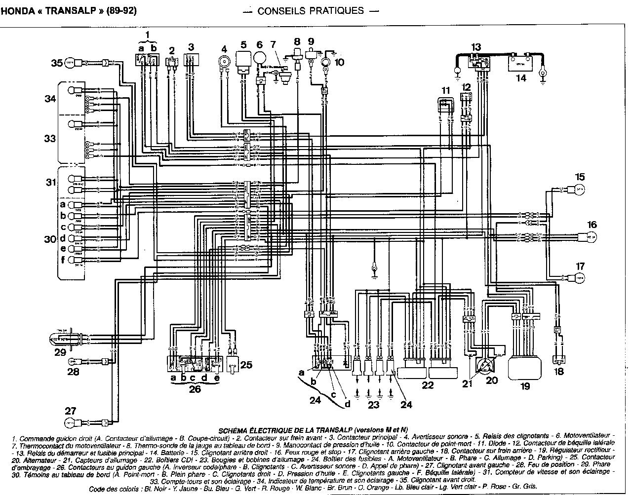 Yamaha Xj650 Wiring Diagram. . Wiring Diagram on
