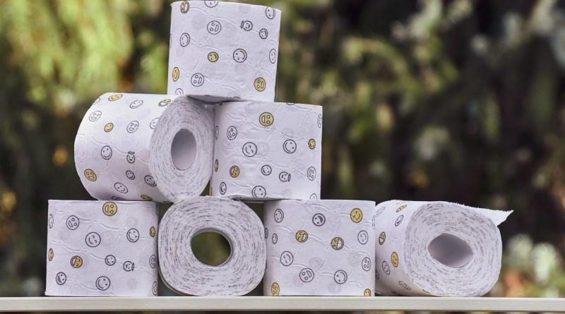 Toilet Paper Stock Covid   - Alexas_Fotos / Pixabay