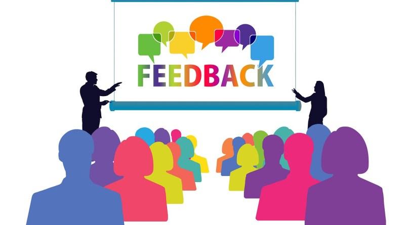 Feedback Communication Communicate  - geralt / Pixabay