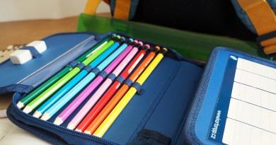 Back To School School Satchel  - flockine / Pixabay
