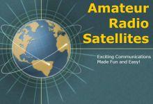 Photo of Amatör Uydularla Haberleşmek