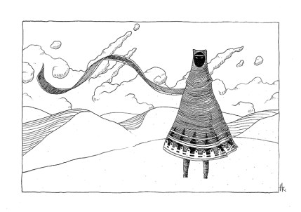 Journey (A5)