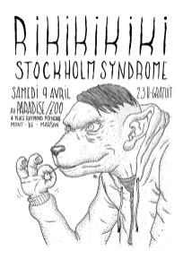 rikiki syndrome