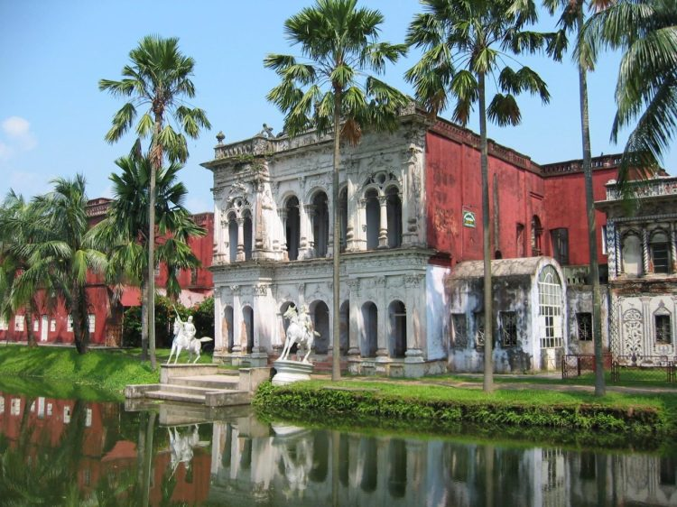 Sonargaon, Old Capital and Boating Trip