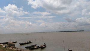 Kishoreganj Wetland