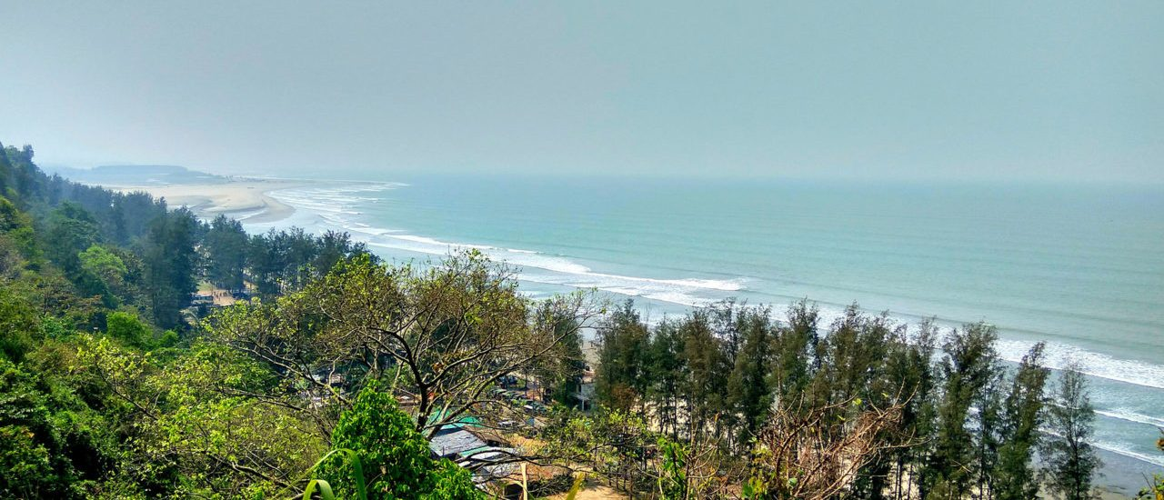 Cox's Bazar Holiday Trip