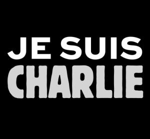 De originele Je suis Charlie