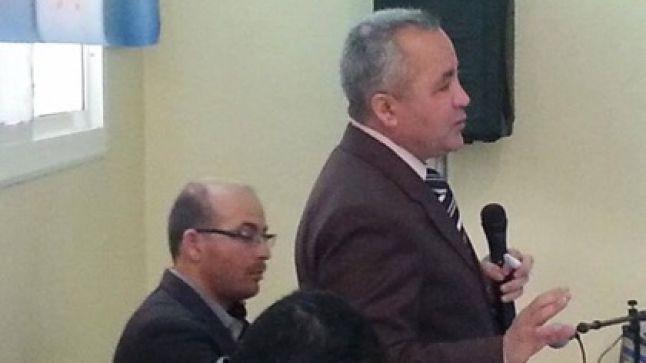 دورة تكوينية للاتحاد المحلي لنقابات الاتحاد المغربي للشغل بالحسيمة