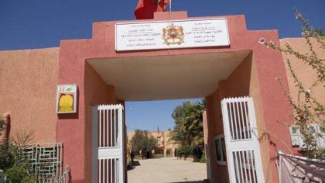 النقابات التعليمية بالرشيدية تصدر بيانا تستنكر الأوضاع المزرية للقطاع بالإقليم