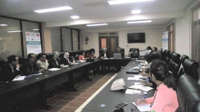 يوم تواصلي حول التربية غير النظامية بأكاديمية جهة الشرق