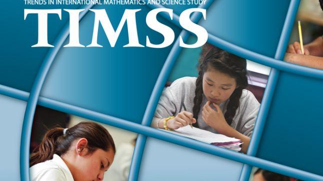 أداء التلاميذ المغاربة في الدراسة الدولية للرياضيات و العلوم TIMSS