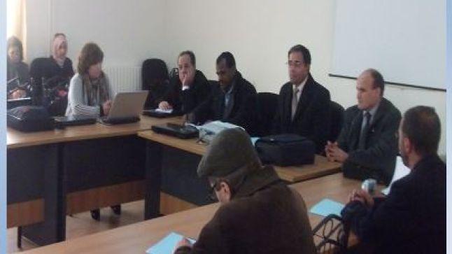 أكاديمية مكناس: برنامج التربية البيئية بإقليم إفران