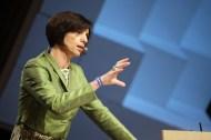 Jutta Allmendinger ist seit 2007 Präsidentin des Wissenschaftszentrums Berlin