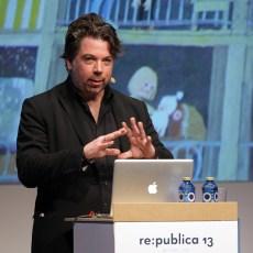 Felix Schwenzel