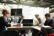 Redaktionsteam Kooperative Berlin