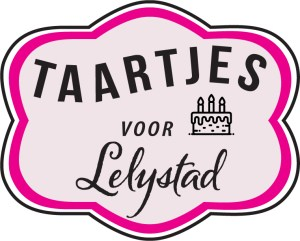 Taartjes voor Lelystad