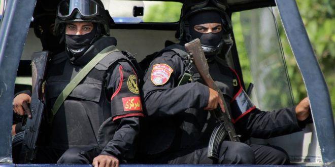قوات الامن تتبادل اطلاق النيران مع مسلح باكتوبر