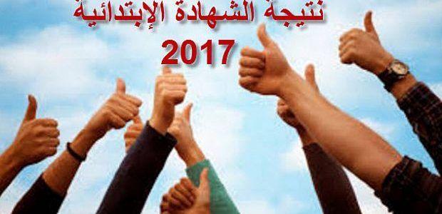 نتيجة الشهادة الابتدائية محافظة قنا 2017 نتيجة الصف السادس الابتدائى