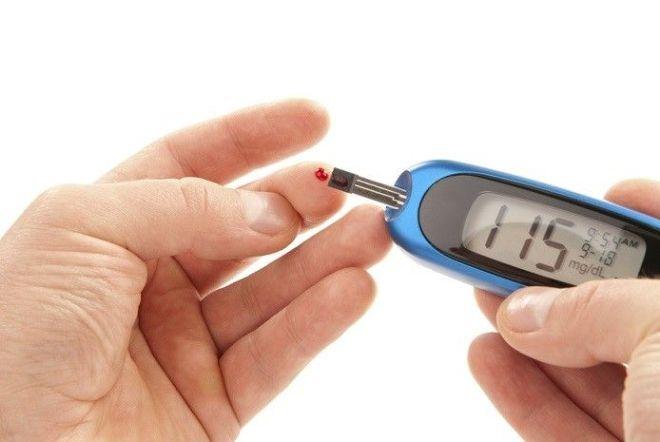 قياس نسبة السكر اثناء الصيام