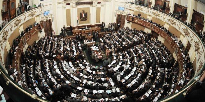استقالة لجنة التعليم بمجلس النواب