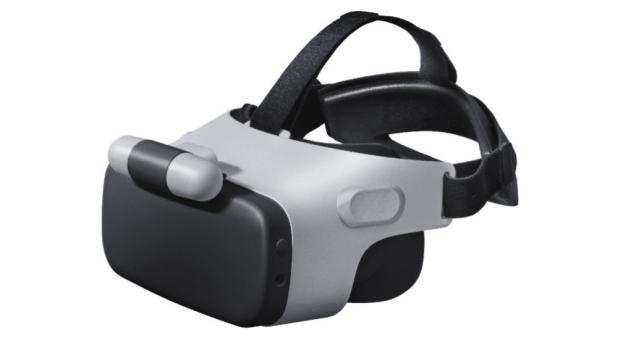 إتش تي سي تعلن عن نظارة الواقع الافتراضي LINK للعمل مع هاتفها HTC U11