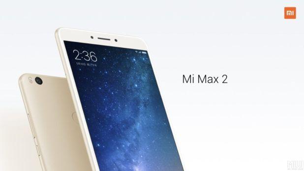 """شاومي تعلن رسميا عن هاتفها """"مي ماكس 2"""" مع بطارية بسعة 5,300 ميللي أمبير"""