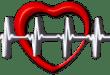 الجلطات القلبية واعراضها