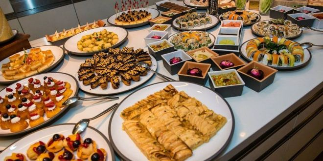 أكلات مصرية