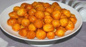 حلويات رمضانية باردة -2