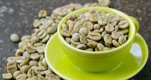 طريقة تحضير القهوة الخضراء