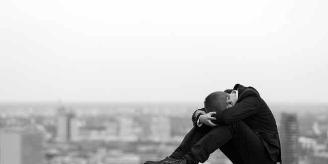 علاج الاكتئاب الحاد