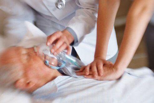 علاج النوبات القلبية