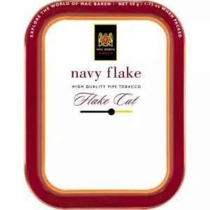 Mc baren navy flake