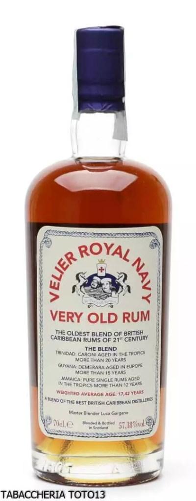 Rum Creato da Luca Gargano