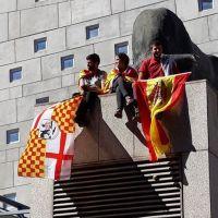 Modelo territorial español. Motivos por los que Tabarnia es perfectamente legal