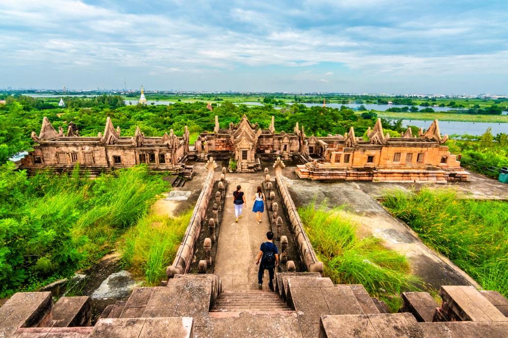 カンボジア プレアビヒア