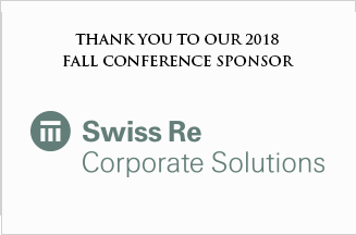2018 Fall Conference Sponsors
