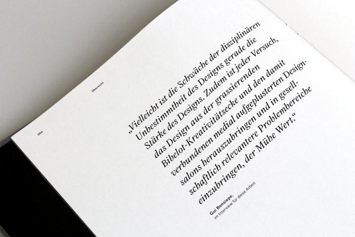 Tabea Schmid – Zitat Gui Bonsiepe