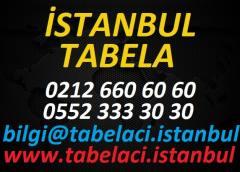 Taksim Tabelacı