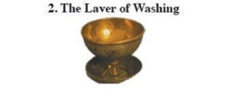 laver of washing